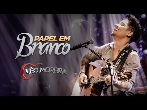 Léo Moreira - Papel Em Branco