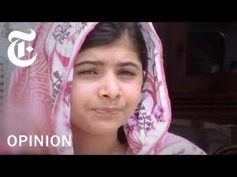 Malala Yousafzai Story: The Pakistani Girl Shot in Taliban Attack