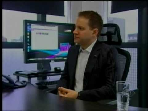 Antonio Borba e Equipe Magic falam sobre perfis em redes sociais à TV Bandeirantes - 24/07/2010