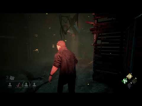 Dead by Daylight: Selfish gameplay, lol