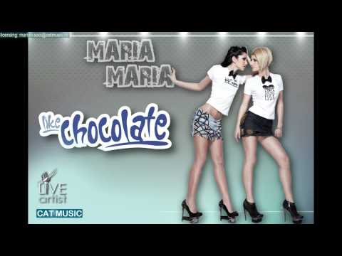 Like Chocolate - Maria Maria (LLP Remix) (Official New Single)