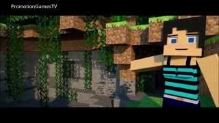 TOP 10 MINECRAFT SONGS OF JUNE 2014 DIE BESTEN MINECRAFT