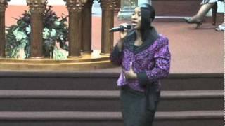 Prophetess Sharon Seay Whitelaw Shift Your Praise