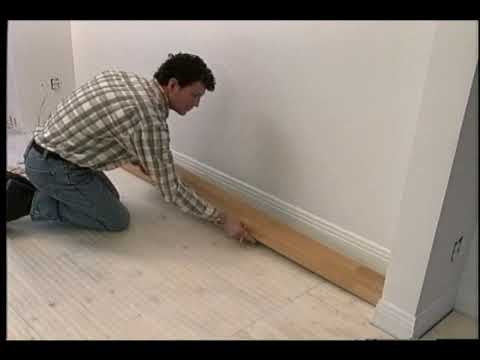 plancher flottant youtube. Black Bedroom Furniture Sets. Home Design Ideas