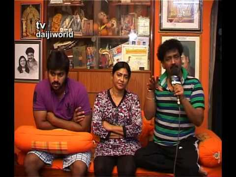 M'lore: 'Telikeda Bolli' Tulu movie promo