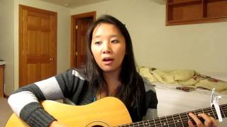 I See Fire Ed Sheeran (Cover And Chords)