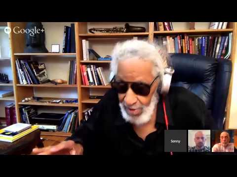 Sonny Rollins – Learning Music