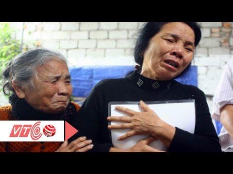 Trực thăng rơi ở TP HCM: Nỗi lòng người ở lại | VTC