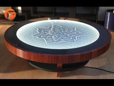 7 Insane Tables You Won't Believe Exist