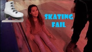 SKATING FAIL! WHO DOES THIS FOR FUN? ⛸ (WK 355) | Bratayley