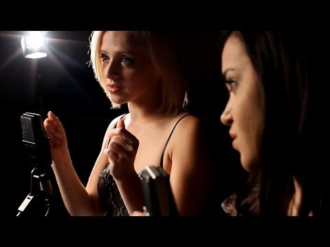 Lorde - Royals (Official Music Cover by Madilyn Bailey & Megan Nicole)