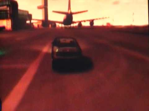 GTA IV Crash Test - DF8-90 V6. The Imponte DF8-90 V6 is a 4 door semi-sport