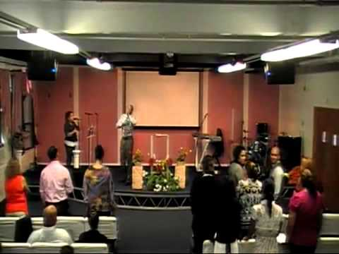 God Will Supply by Pastor Donald C  Styles. Spanish Translator p4 of 4