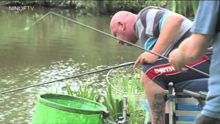 Mancing ikan dalam keadaan mabuk