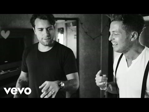 Ingrosso & Alesso ft. Ryan Tedder - Calling (Lose My Mind)