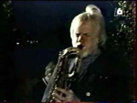 Gerry Mulligan – Out Back Of The Barn