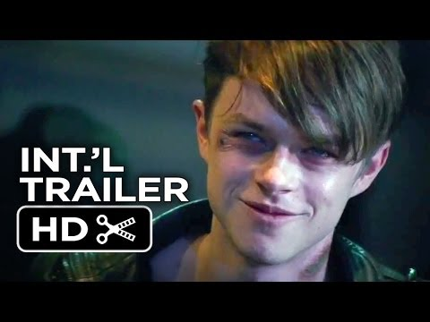 The Amazing Spider-Man 2 Official International Trailer #3 (2014) - Marvel Movie HD