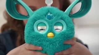 Furby Connect July 2016