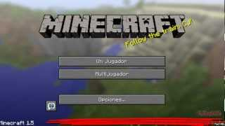 Descargar Minecraft Gratis 1.5 Full Completo [PC]