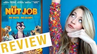 [MOVIE REVIEW] The Nut Job Review