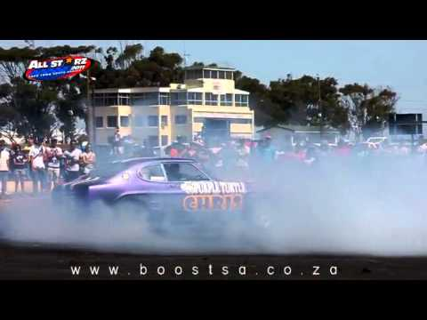 Drifting, spinning, drags and all out HOONAGE!!!!!!.mp4