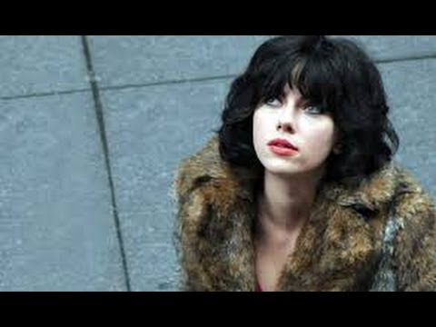 Under The Skin Trailer 2013 Scarlett Johansson Movie - Official [HD]