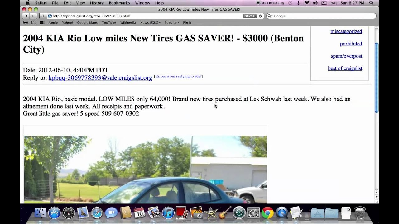 Craigslist Cars Vancouver. Fabulous Used Handicap Vans For Sale On ...