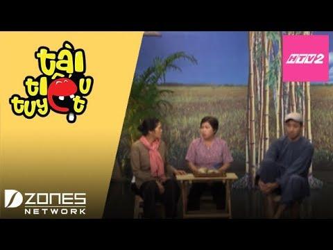 HTV2- Tài tiếu tuyệt - Tại ai (Trấn Thành)