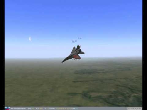 Slobodan Peric protiv raketni manevar 1999.
