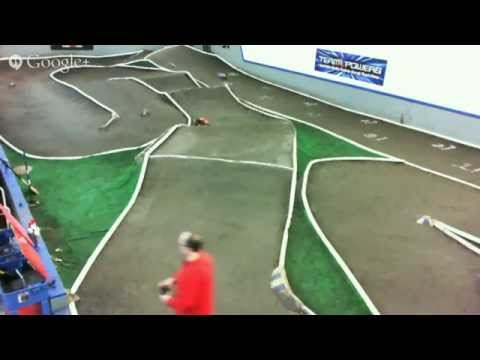 RC Racing Live Nor Cal Hobbies  San Jose CA.  3/23/14