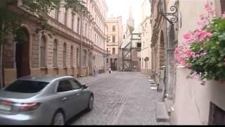 Наши тесты - Новый Saab 9-5 (2010)