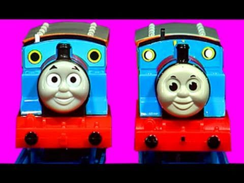 Thomas Vs Thomas