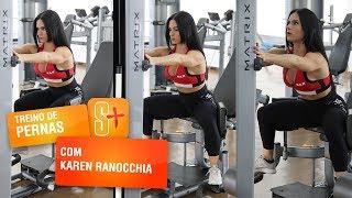 Karen Ranocchia - Abdutora na Máquina