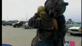 John Mayer: Bear Suit