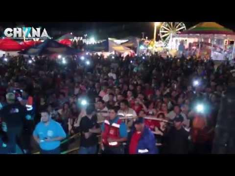 El Show de Chavana en San Pedro de las Colonias, Coahuila
