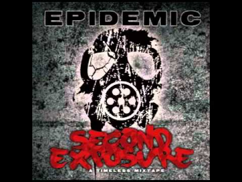Epidemic - Emotionless (Freestyle)