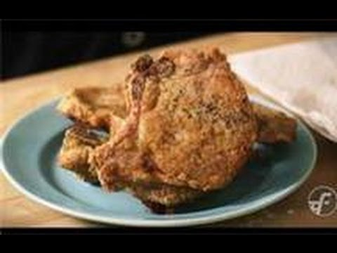 Cooking 101: Porkchops Fried and Smothered