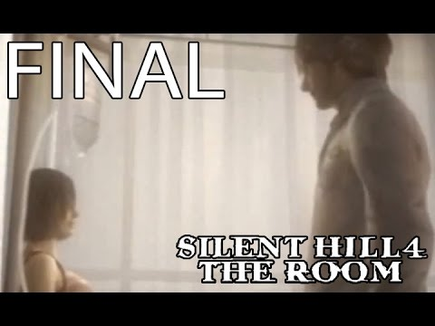 [final] Detonado Silent Hill 4: The Room o Grande Final [legendado Pt-br]
