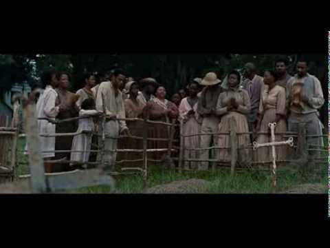 12 Years A Slave Clip: Roll Jordan Roll