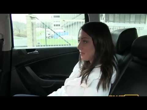 FaKe Taxi - Taxikářů, Která Nabízejí Finanční Krásná Dívka - Driver Offers relationship to Girls