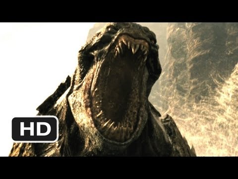 Clash of the Titans #10 Movie CLIP - Release the Kraken (2010) HD
