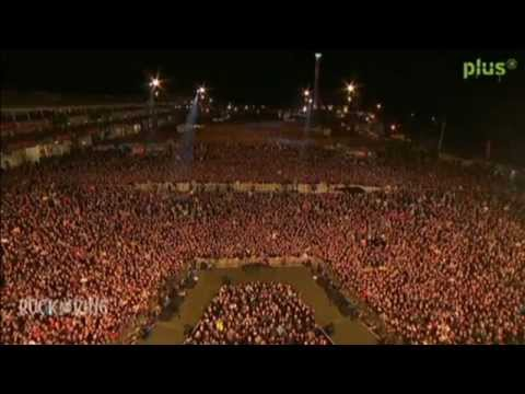 Metallica - For Whom The Bell Tolls (Live) - Rock Am Ring 2012