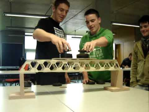Galaxy - Civil Engineering @ University of Limerick - Year 2 Structural Analysis