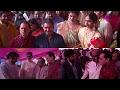 Amitabh Bachchan, Balakrishna, Pawan Kalyan, Chiranjeevi, Rajinikanth et al @ TSR grandson wedding