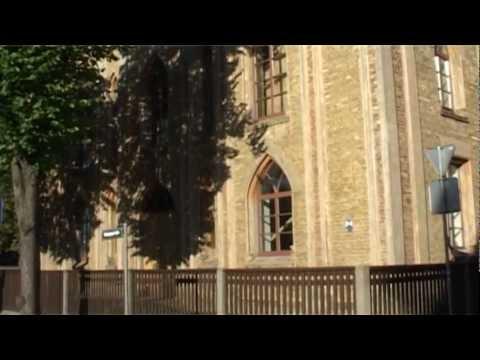 Смотреть видео «Дни европейского культурного наследия»