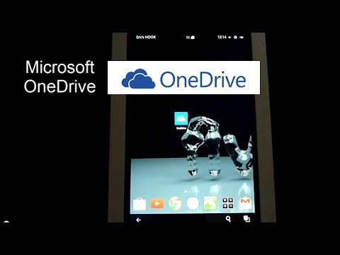 Android App Review - Microsoft OneDrive