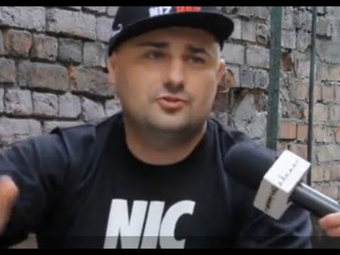 """PIH w PLENER TV (PREMIEROWY WYWIAD DR3 2013) """"Polska scena jest smutna jak pizda"""""""