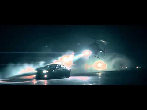 50 Cent ft. Eminem & Adam Levine - My Life (Trailer)