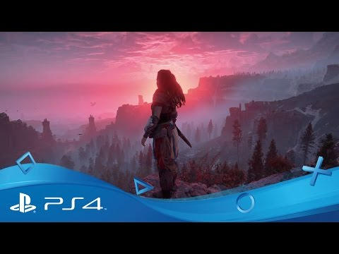HORIZON ZERO DAWN | LAUNCH TRAILER