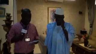 Présidentielles Maliennes: Ambiance Du 1er Tour
